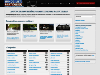 ABC Immobilier Particulier