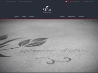 Détails : Imprimerie Sira