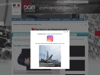 Ministère de l'économie, des Finances et de l'Industrie - République Française