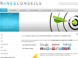 Détails : http://www.ines-conseils.com/