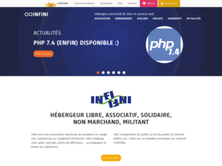 Associations informatique