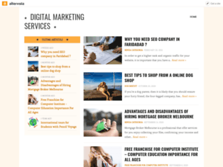 How To Choose Your Right Website Designing Company?