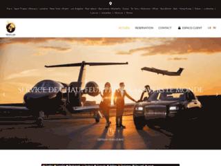 Détails : Chauffeur privé & visite touristique