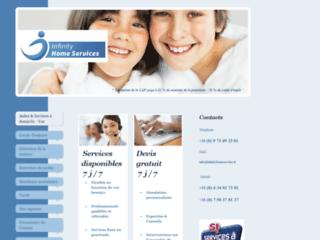 Détails : Services à domicile dans le Var