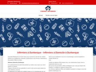 Détails : Infirmiers à domicile Dunkerque