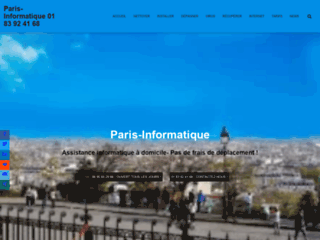 Détails : Maintenance informatique