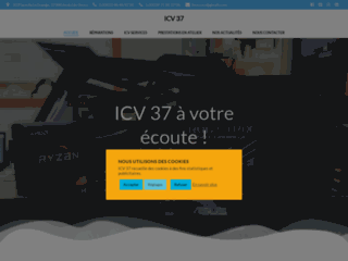 Services informatique