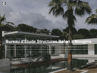 Détails : Ingénieur béton à Mougins