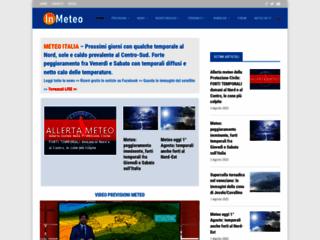 Info: Scheda e opinioni degli utenti : Notiziario Terremoti - Informazioni sugli ultimi terremoti. - InMeteo.net
