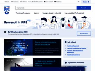 Info: Scheda e opinioni degli utenti : INPS - Istituto Nazionale Previdenza Sociale
