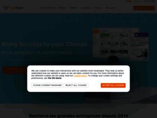 InsideBoard - Plateforme de change management