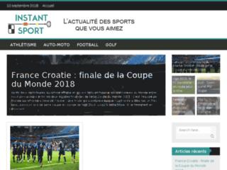 Détails : instant-sports.com