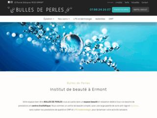 Institut de beauté à Ermont