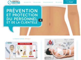 Détails : Votre centre d'amincissement à Paris