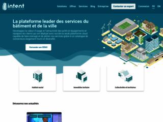 www.intent-technologies.eu