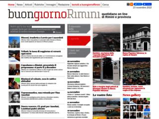 Info: Scheda e opinioni degli utenti : InterVista - Notizie Rimini