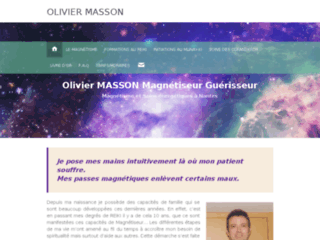 Massage de relaxation � Nantes