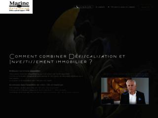 Investissement immobilier locatif neuf Lille