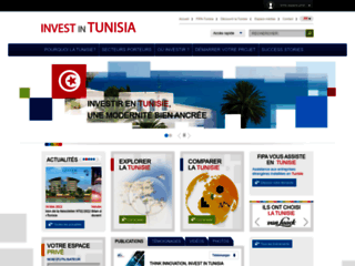 Invest in Tunisia - FIPA
