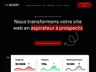 Création site internet freelance Poitou Charente