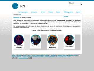 Irtech thermographie infrarouge