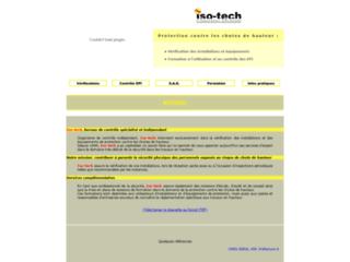 Iso-tech