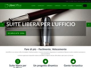 Download LibreOffice la Suite per l'ufficio Open Source e gratuita - Office Free