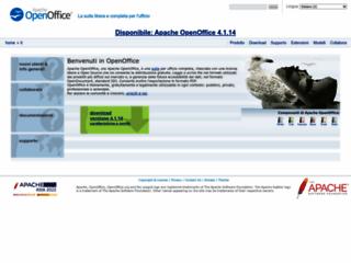 Download OpenOffice.org la Suite per l'ufficio Open Source e gratuita - Office Free