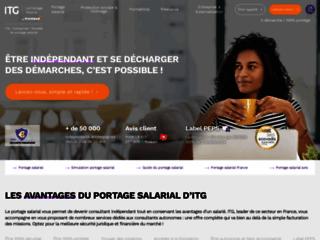 ITG (Institut du Temps Partagé) à Angers
