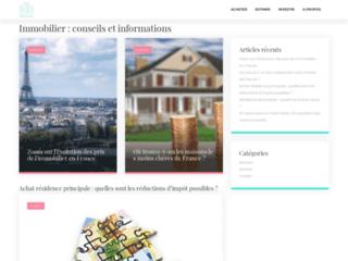 Achat d'un appartement neuf à Toulouse