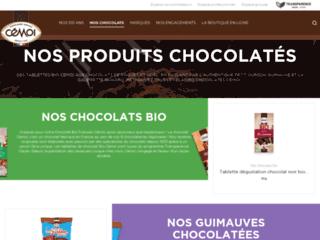 chocolats de noël et de Pâques