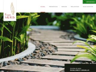 Détails : Relooker votre jardin avec Hugues SAUTOIS