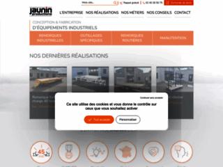 Image Jaunin productions