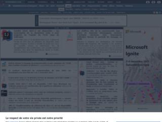 Actualité et publications dédiés à Java