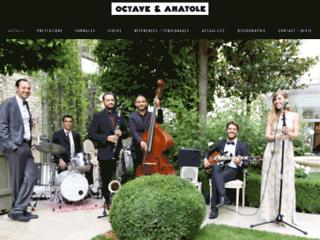 Jazz manouche mariage