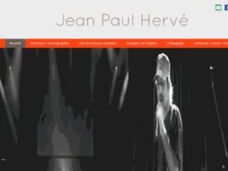 Jean-Paul HERVE musicien multi instrumentiste à Lyon