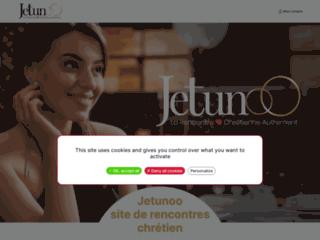 Jetunoo : pour les célibataires chrétiens francophones