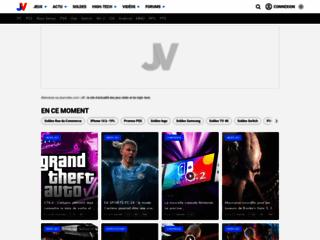 JEUX VIDEO.COM