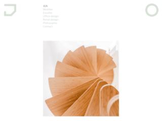 Détails : JOA : pour des escaliers au design exceptionnel