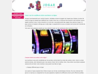 Jogar Slot Machine