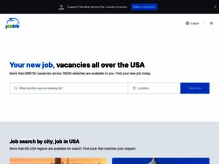 Jooble recherche d'emploi