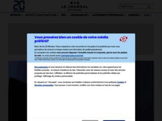 JOURNAL DES SENIORS