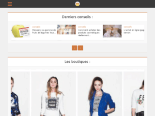 Détails : L'entreprise qui sécurise vos achats en ligne