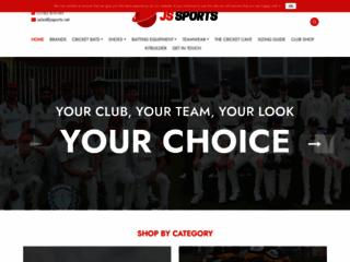 Online Club Shop - JS Sports