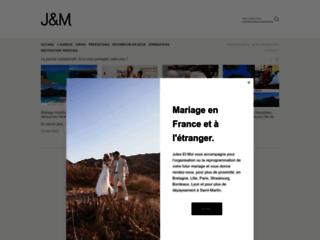 Détails : organisation mariage