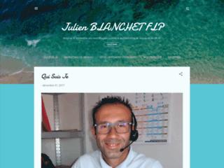Julien Blanchet FLP