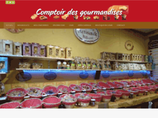 Comptoir des Gourmandises