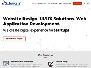 Web Development Services India