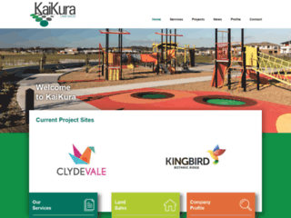KaiKura Land for Sale