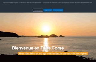 Kallistea, le guide des vacances en Corse